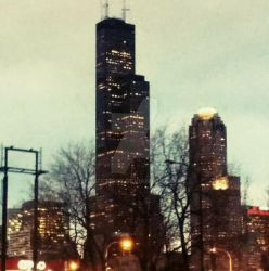 Chicago by Tiff32993