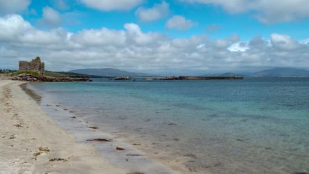 Ballinskellig by Yunners