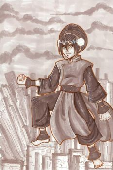 Toph by noa-2003