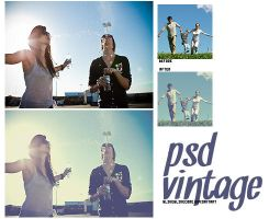 PSD Vintage by blingblingcore