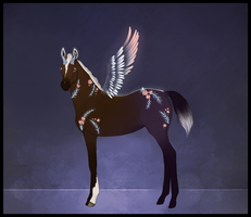 =Design= Foal Lisqar Breeding by Flutties