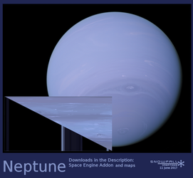 Neptune by Snowfall-The-Cat