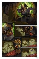 MadWillow - Page 3 by AbelPhee
