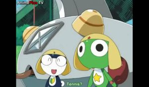 Tamama x Keroro 114 by tackytuesday