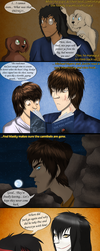 Adventures With Jeff The Killer - PAGE 230 by Sapphiresenthiss