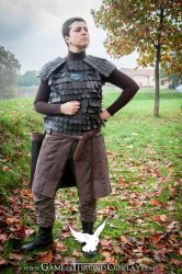 Edmure Tully by Padfoot-D