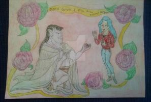 Goliath And Elisa 22 by SailorMoonFanGirl