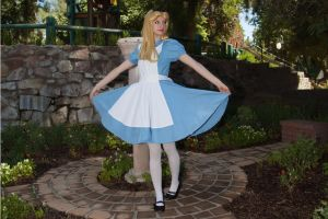 Alice in Wonderland 4 by AliceInTheTARDIS