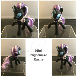 Mini Nightmarity V. 2 by TexacoPokerKitty
