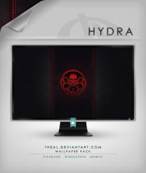 Hydra by TheAL