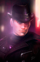 Vergil (Update 03.04) by SweeetRazzbery