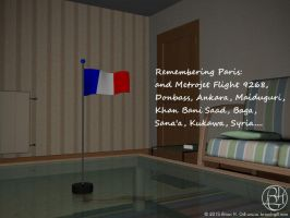 Remembering by Norski