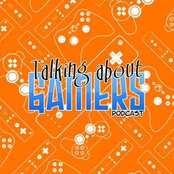 Talking About Gamers by Pau1adin