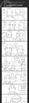 GBM 09 - A Big Discovery -P4- by zephleit