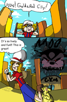 HG Nuzlocke : 66 by SaintsSister47