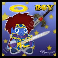 Roy Chao by CCmoonstar23