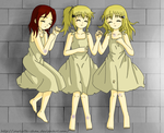 In Orphanage... by Lawliette-chan