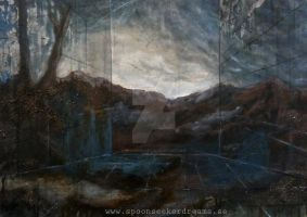 Brave new world  Trenches 3 by SpoonSeeker