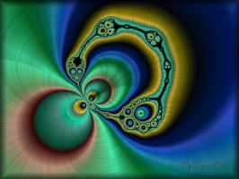 Fractal Oracle by Rozrr