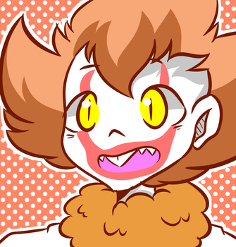 Pennywise by Myumimon