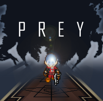 Prey 2017 - Sprite Cover MockUp by TheGreatGBA