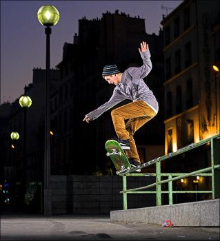 Vincent - Overcrook by SnoopDong