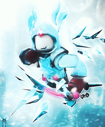 Everfrost by AurileusGFX