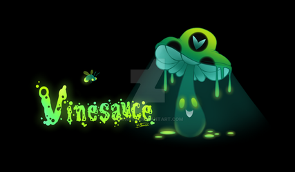 Vinesauce || Dark Shroom by BITARTZ
