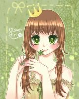 :: Clover :: by AmiMochi