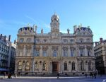 Lyon City Hall II by VeranMovil