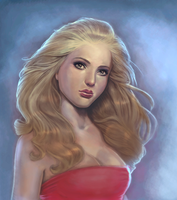 blondie by vasi-design