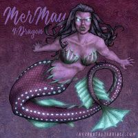 MerMay 2018: Day 4 by IngvardtheTerrible