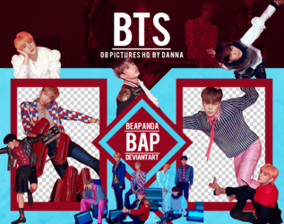 Pack Png 1213 // BTS (LY - Answer) S ver by BEAPANDA