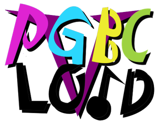 (GIFT) PGBCloid logo by TheIronDude28