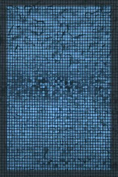 Cold ice screen by barefootliam