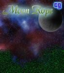 Moon Rope CG by CobaltWinterborn