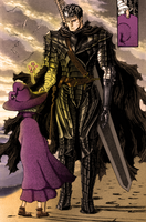 Guts and Schierke by Frog-Machine