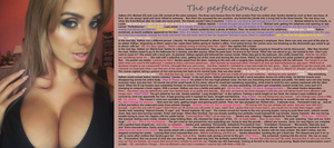 TG Caption - The perfectionizer by TGcompilation