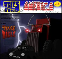 TFA17 - Truck from Hell by Boredman
