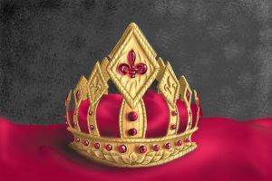 Crown by uzey