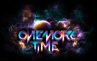 One more time by luckylinx