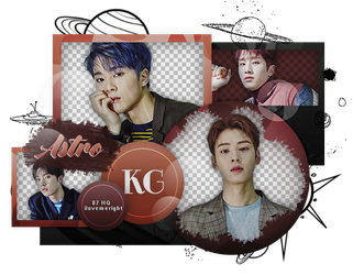 ASTRO|PACK PNG by KoreanGallery