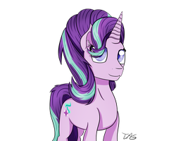 Starlight Glimmer by TLMoonGuardian