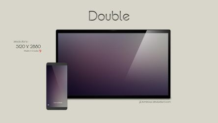Double by tomeCar