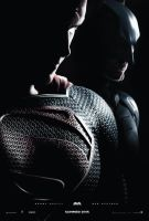 Superman / Batman - Fanmade Poster by Kc-Eazyworld