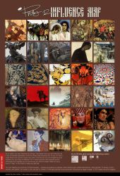 New Influence Map by Phobs