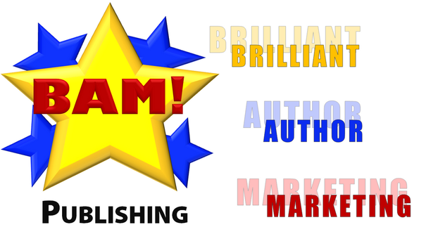 Logo Work - Artist Needed by BorderlinePublishing