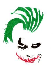 Why So Serious? by maristane