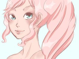 PINK by Berry-Sugar-Kiss