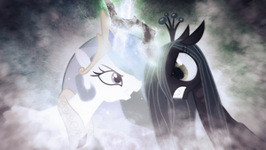 Duel of the Fates by SandwichHorseArchive